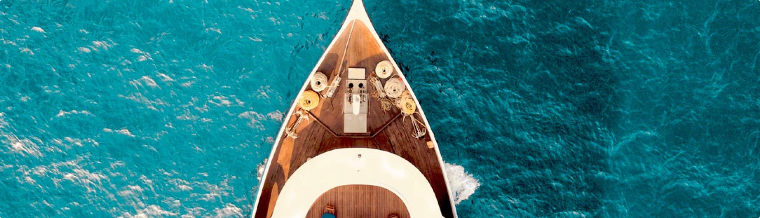 Яхты на Пхукете