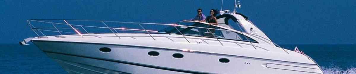 Моторные яхты на Пхукете