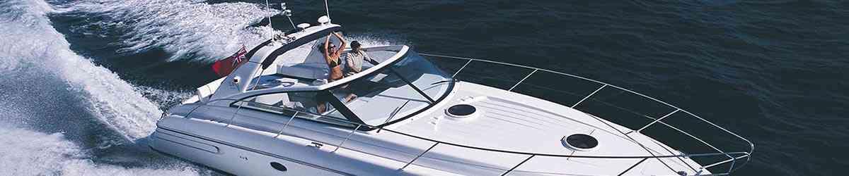Моторные катера на Пхукете